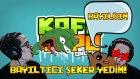 Kafa Topu Bayıldım - Ahmet Aga