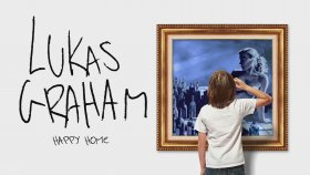 Lukas Graham - Happy Home (Official Audio)