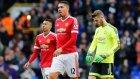Tottenham 3-0 Manchester United - Maç Özeti izle (10 Nisan Pazar 2016)