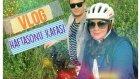 Vlog : Haftasonu Kafası,Bisiklet Alıyoruz
