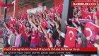 Fatih Karagümrük-Amed Maçında Ortalık Birbirine Girdi -Spor Toto 2. Lig