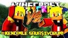 Kendimle Savaşıyorum! (Korkunç İkizim Vs Tto) | Minecraft | Craziest Craft | Bölüm 22 - Tto