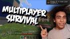 Minecraft Multiplayer Survival - Temiz Bir Başlangıç!! - Ulsffg