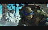Ninja Kaplumbağalar Gölgelerin İçinden (2016) 2. Türkçe Dubl