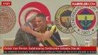 Persie, Galatasaray Derbisinde Sahada Olacak!