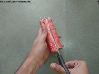 Şişe Kullanarak Elektrikli Süpürge Nasıl Yapılır