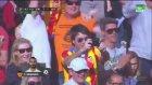 Valencia 2-1 Sevilla - Maç Özeti İzle (10 Nisan Pazar 2016)