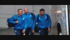Cristiano Ronaldo'dan Kornalı Tepki!
