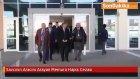 Edirne'de, Savcının Aracını Arayan Memura Hapis Cezası