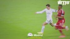 Futbola Heyecan ve Zevk Katan En İyi 10 Kontra Atak