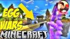 Komik Öldüler | Minecraft Türkçe Egg Wars | Bölüm 27 | Oyun Portal
