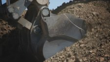 Liebherr  9800 Excavator