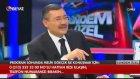 Melih Gökçek: Şerefsiz Kimdir Türkiye Karar Versin