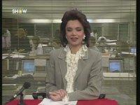 Show Tv - Nostalji Spor Haberleri (15 Şubat 1994 - HD)