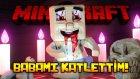 BABAMI PARÇALARA AYIRDIM! - Who's Your Daddy (Türkçe Minecraft)