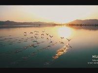 Doğa İçin Uç - Gökyüzünden Türkiye'nin Güzellikleri