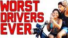 Funniest And Craziest Driving Fails || Worst Drivers Ever By Failarmy - En Komik Kazalar
