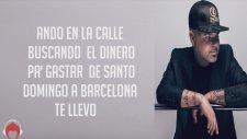 Juan Magan ft. Luciana - Baila Conmigo