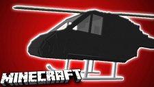 Minecraft: Çalışan Helikopter !