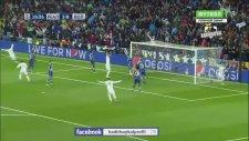 Real Madrid 3-0 Wolfsburg (Maç Özeti - 12 Nisan Salı 2016)