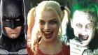Suicide Squad Son Fragman İzlenimleri   Batman - Joker - Harley Üçgeni