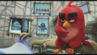 The Angry Birds Movie 2. Fragmanı 2016