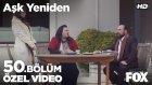 Aşk Yeniden 50. Bölüm - Ayfer ve Haydar'a Türkan sürprizi!