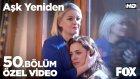 Aşk Yeniden 50. Bölüm - Fatih'in Yokluğu Mukaddes ile Zeynep'i Yakınlaştırıyor... (12 Nisan Salı)