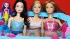 Barbie Oyuncak Bebekler Havuzda | Barbie izle | EvcilikTV Barbie Oyuncakları