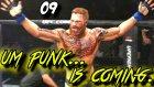EA Sports UFC 2 | Her yer Kan Gölü Kan | 9.Bölüm | Türkçe Oynanış | Ps4