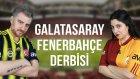 Galatasaray - Fenerbahçe Derbisini Kim Kazanacak? - Binbirfikir