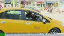 Kısa Mesafe Müşteri Almayan Taksicilerin Yeni Taktiği