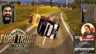 Otobanda Pis Takla | Euro Truck Simulator 2 Türkçe Multiplayer | Oyun Portal