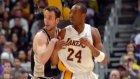 San Antonio Spurs'ün Kobe Bryant'a Veda Videosu