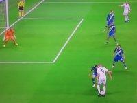 Zinedine Zidane Pantolon Gitti