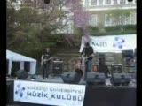 Pavurya @ Tasoda Konserleri 2009 - Küçük Prens