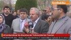Afyonkarahisar'da Bayırbucak Türkmenlerine Yardım