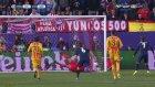 Atletico Madrid 2-0 Barcelona (Geniş Özet - 13 Nisan Çarşamba)