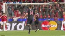 Benfica 2-2 Bayern Munih (Geniş Özet - 13 Nisan Çarşamba)