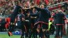 Benfica 2-2 Bayern Münih - Maç Özeti izle (13 Nisan Çarşamba 2016)