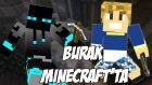 Burak Minecraft'ta - Madenciler - Bölüm 2 - Sezon 2 - Burak Oyunda