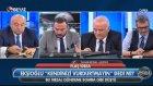 FB'li Yönetici İlhan Ekşioğlu Gazeteciyi Ölümle Tehdit Etti (BEYAZ Futbol 13 Nisan Çarşamba)
