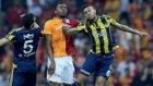 Galatasaray 0-0 Fenerbahçe - Maç Özeti izle (13 Nisan Çarşamba 2016)