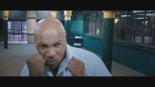 IP Man 3 Donnie Yen and Mike Tyson Fight Scene