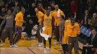 Kobe Bryant 60 Sayıyla Basketbola Veda Etti