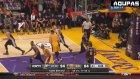 Kobe Bryant Son Maç- Los Angeles Lakers - Utah Jazz