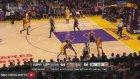 Kobe Bryant Son Maçında 60 Sayı Attı