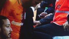 Sabri Reyizin Bira Göbeği - Galatasaray Vs Fenerbahçe