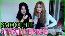 Smoothıe Challenge W/ Kayra