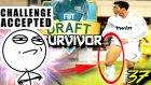 Sol Ayaklilar Challenge | Fifa 16 Fut Draft Survıvor | 37.bölüm | Ps4